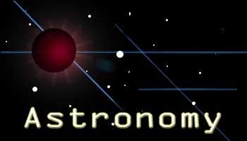 Essay On Astronomy